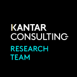 Email Kantar Consulting Research Team